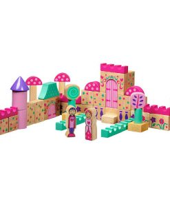 Fairytale Building Blocks